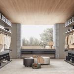 Проектування гардеробних