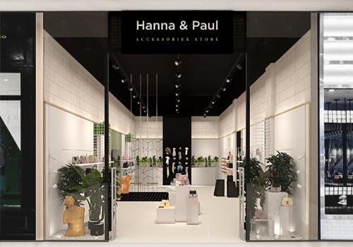 Hanna&Paul