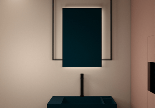 Mirror Pi